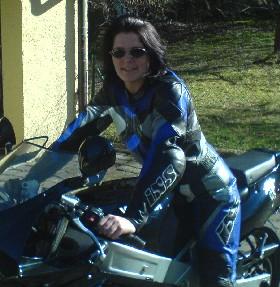 AMC - Motorrad Club, Freilassing